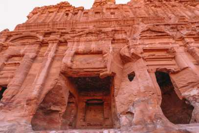 What Is It Like To Visit Petra In Jordan For The First Time? (53)