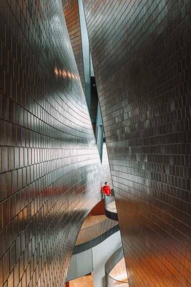 Finding Calgary's Architectural Masterpieces - Studio Bell And The Central Library (31)