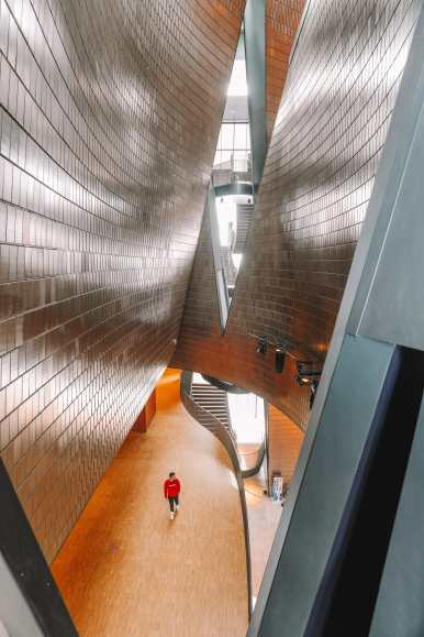 Finding Calgary's Architectural Masterpieces - Studio Bell And The Central Library (33)