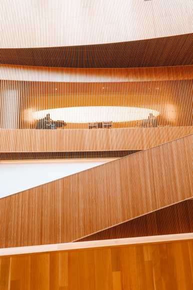 Finding Calgary's Architectural Masterpieces - Studio Bell And The Central Library (42)