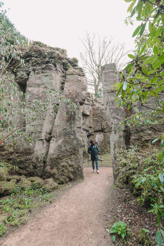 Exploring The Beautiful County of Northumberland, England (38)