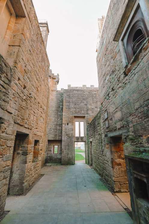 Exploring The Beautiful County of Northumberland, England (25)