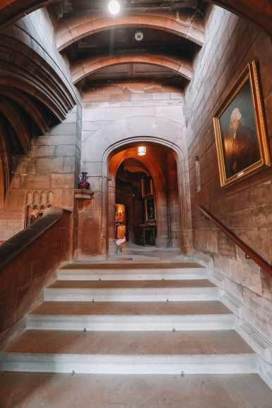 Visiting The Beautiful Bamburgh Castle & Farne Islands, England (69)