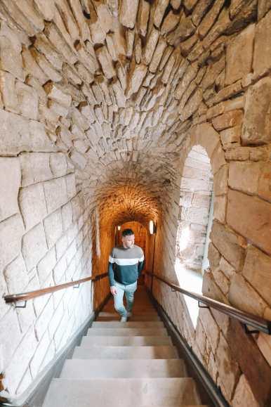 Visiting The Beautiful Bamburgh Castle & Farne Islands, England (62)