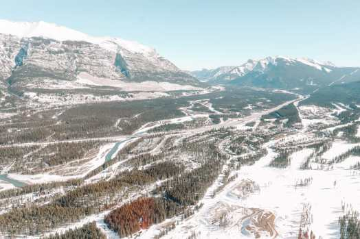 The Most Beautiful View In All Of Canada! (14)