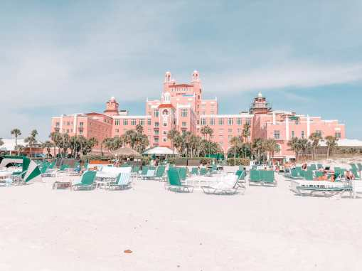 Sunny Days In St Pete Beach, Florida... (32)