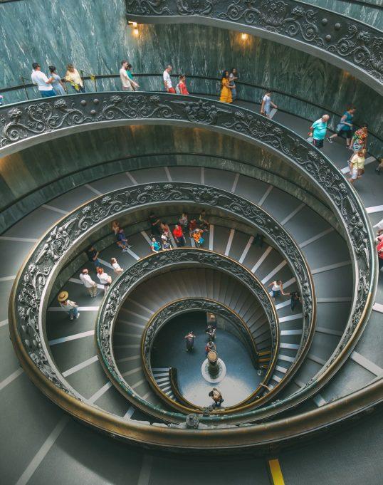 Exploring Vatican City And The Sistine Chapel, Rome (53)