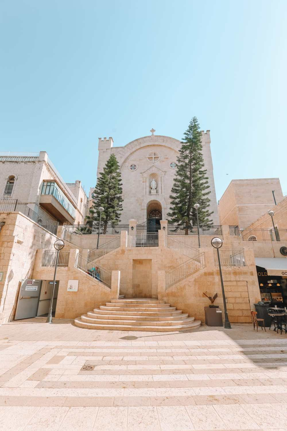 An Introduction To The Ancient City Of Jerusalem (19)