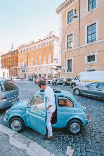The Hidden Treasures Of Rome (10)