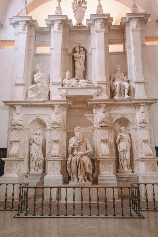 The Hidden Treasures Of Rome (17)