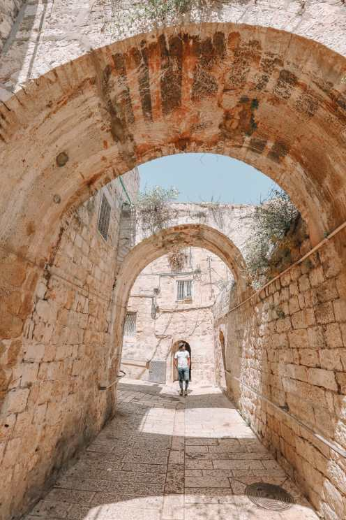 Where To Visit In The Old City Of Jerusalem (3)