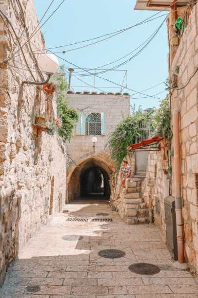 Where To Visit In The Old City Of Jerusalem (5)