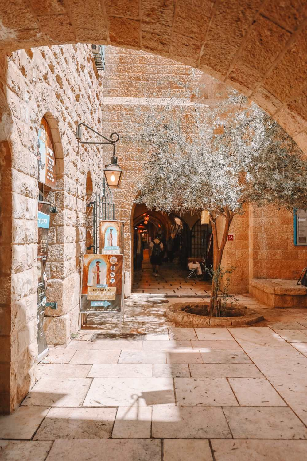 Where To Visit In The Old City Of Jerusalem (10)