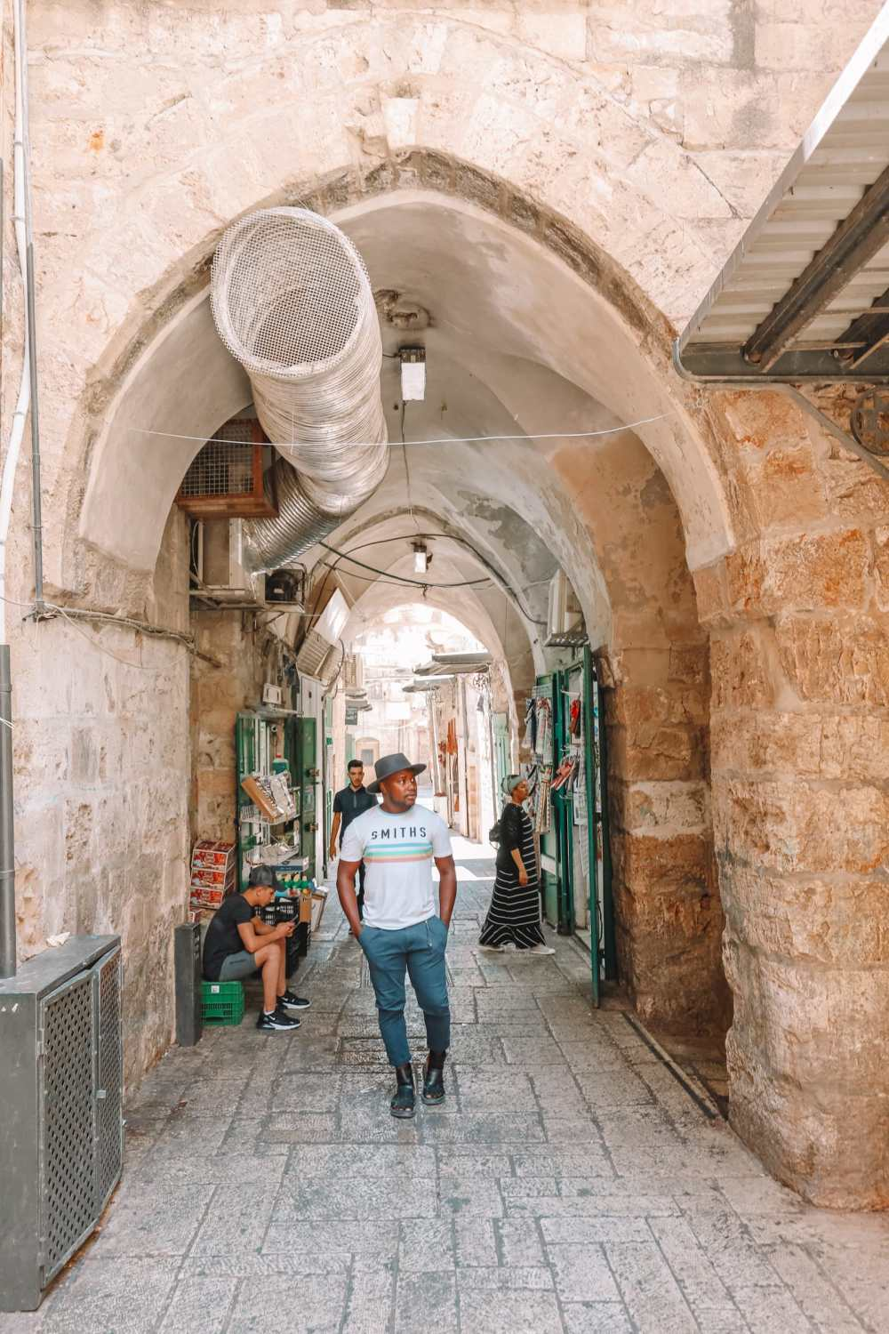 Where To Visit In The Old City Of Jerusalem (28)