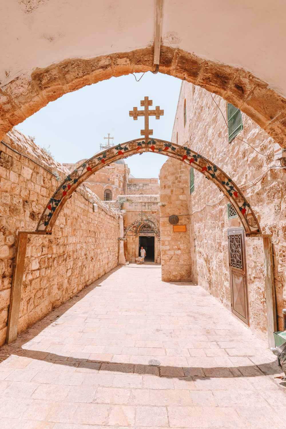 Where To Visit In The Old City Of Jerusalem (50)