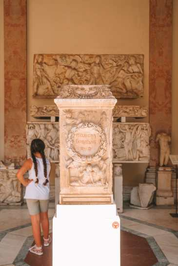 Exploring Vatican City And The Sistine Chapel, Rome (10)
