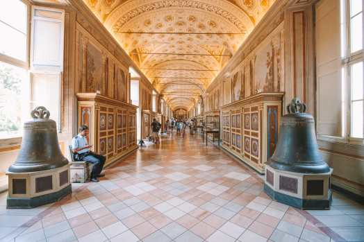 Exploring Vatican City And The Sistine Chapel, Rome (42)