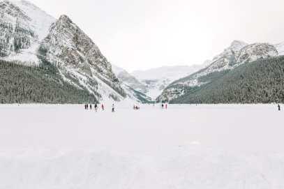 The Magnificent Fairmont Chateau Lake Louise (18)