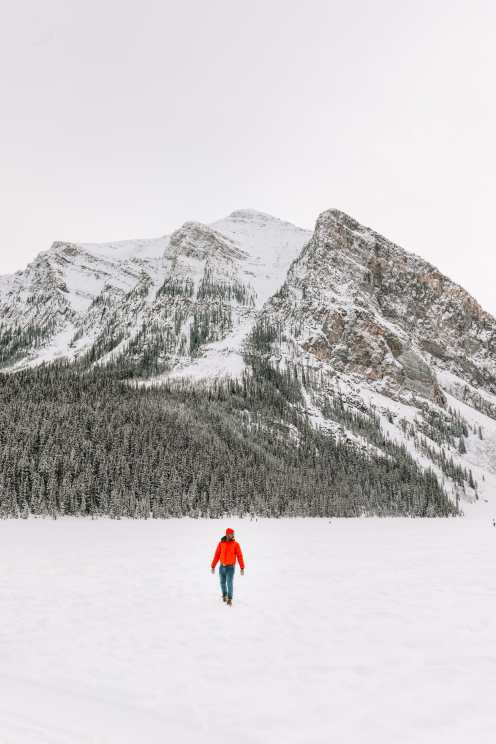 The Magnificent Fairmont Chateau Lake Louise (24)