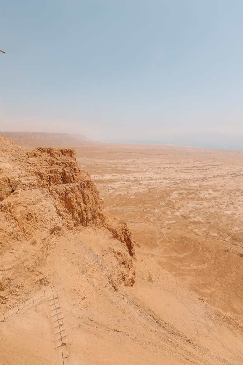 Journey To The Dead Sea And The Ancient Fortress Of Masada (24)