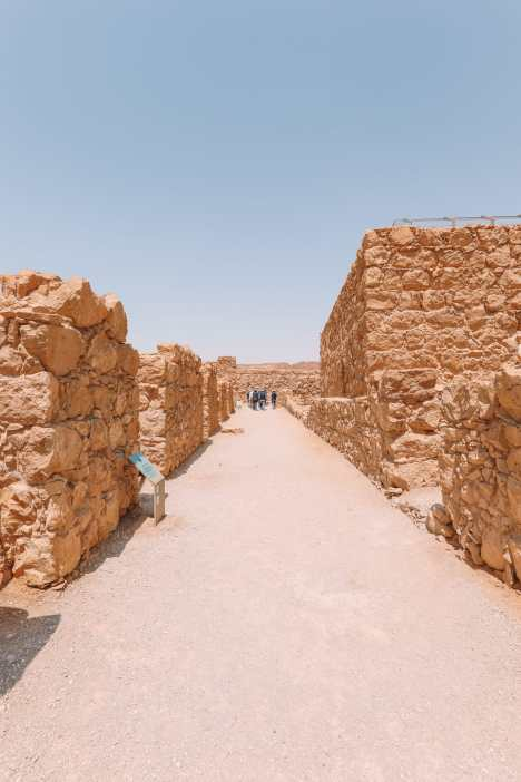 Journey To The Dead Sea And The Ancient Fortress Of Masada (33)