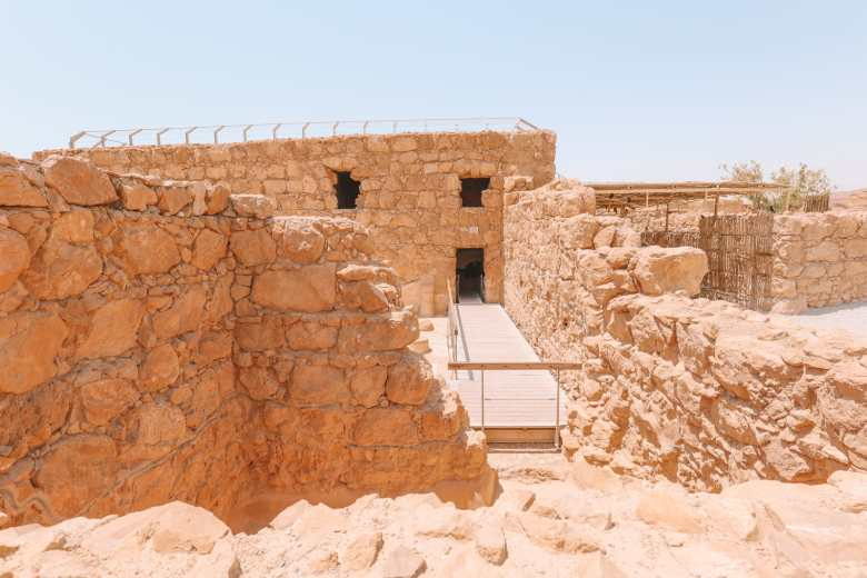 Journey To The Dead Sea And The Ancient Fortress Of Masada (39)