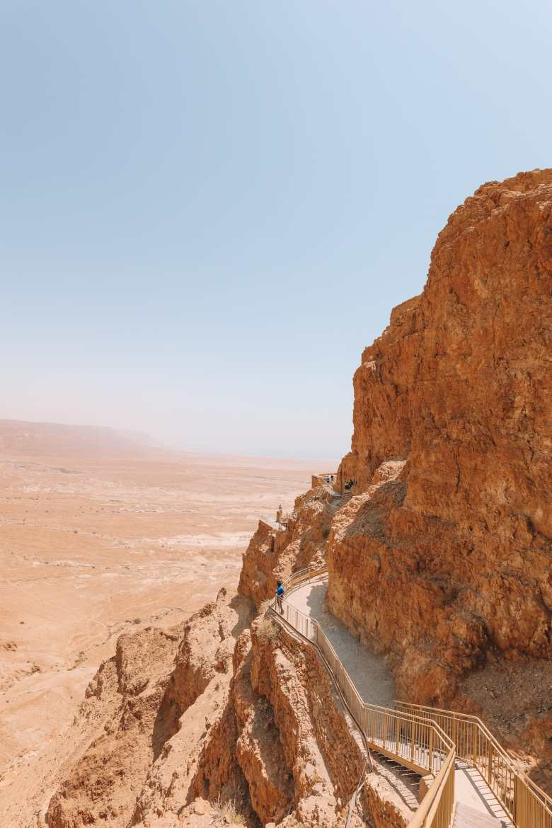 Journey To The Dead Sea And The Ancient Fortress Of Masada (41)