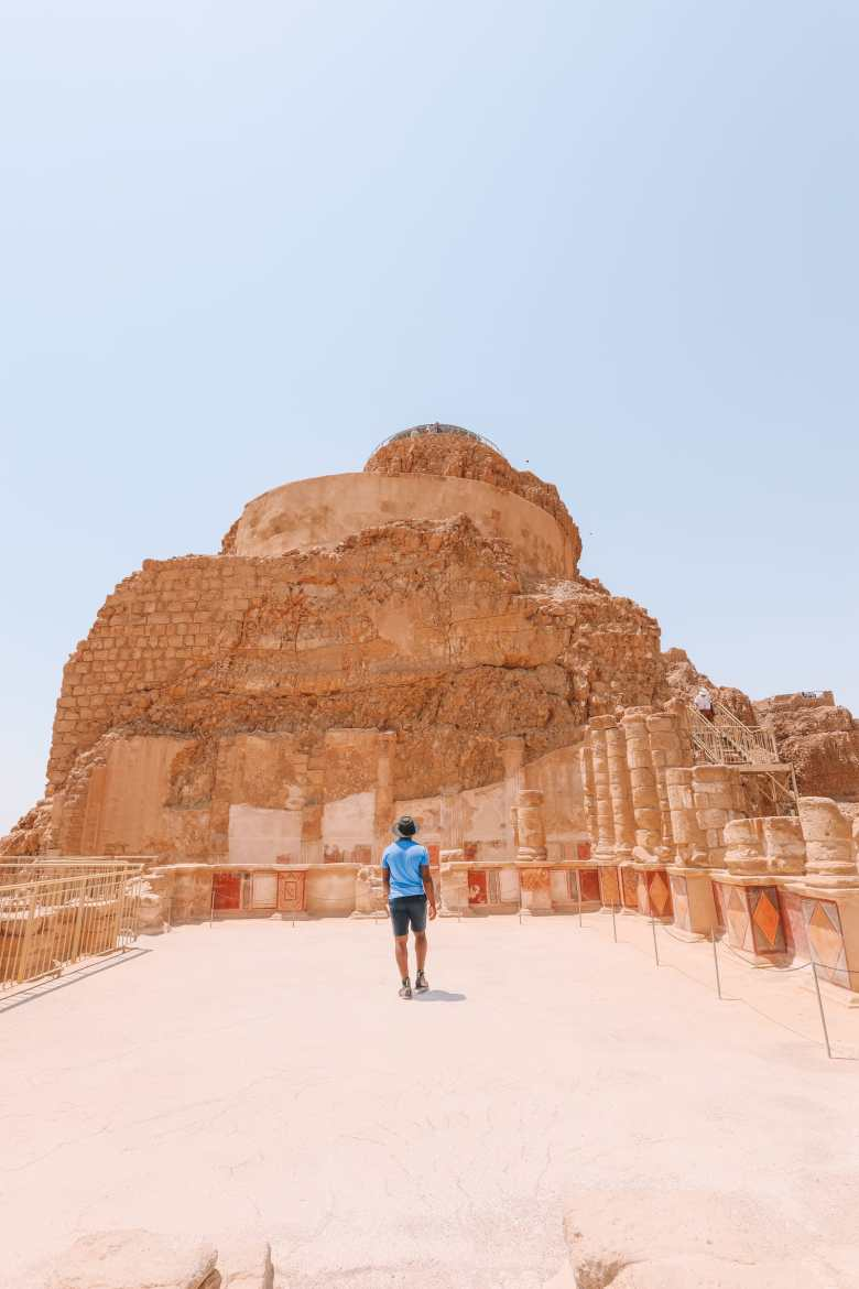 Journey To The Dead Sea And The Ancient Fortress Of Masada (44)