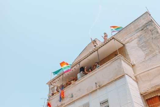 Tel Aviv Pride (9)