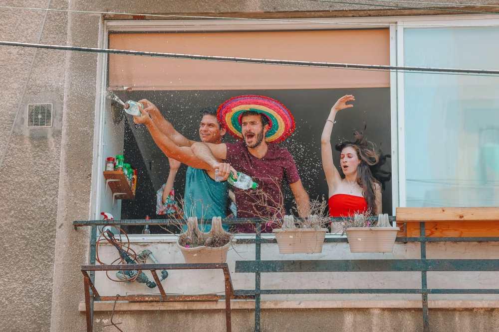 Tel Aviv Pride (16)