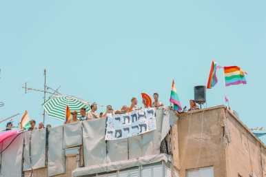Tel Aviv Pride (17)