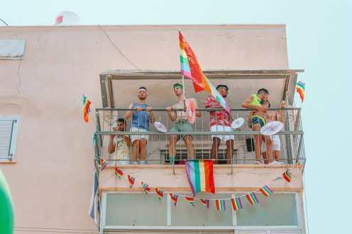 Tel Aviv Pride (18)