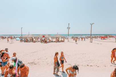 Tel Aviv Pride (32)