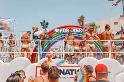 Tel Aviv Pride (36)