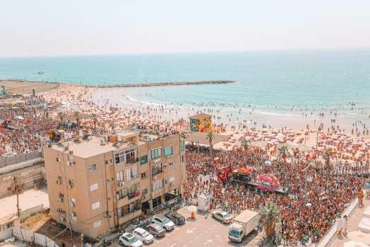 Tel Aviv Pride (43)