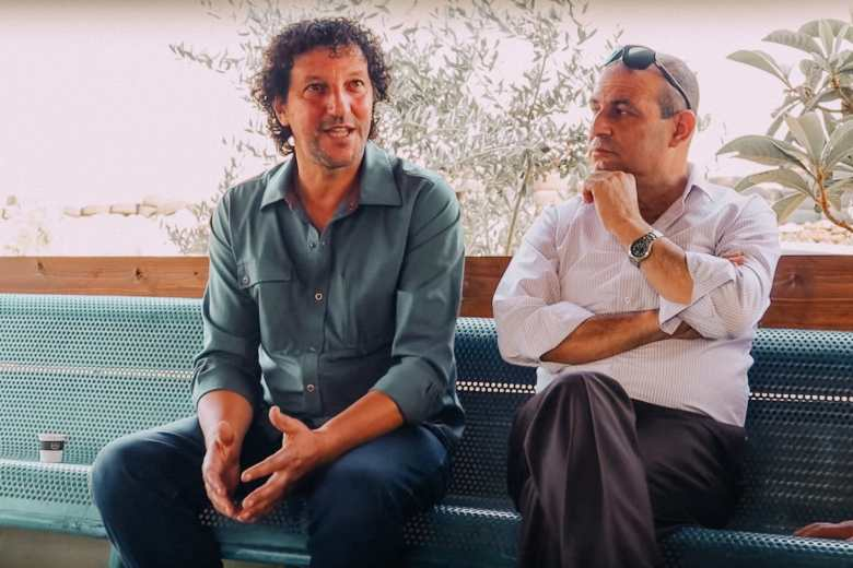 On The Israel Palestine Conflict - Visiting The West Bank (6)