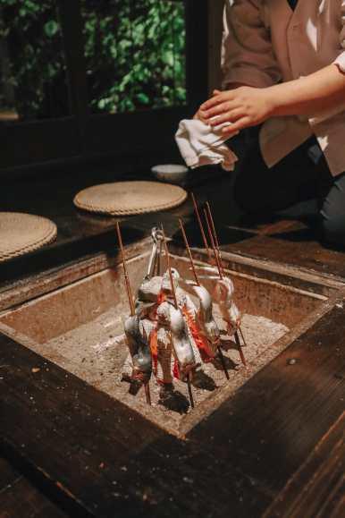 Finding The Samurai District Of Kanazawa and Hakusan City - Japan (7)