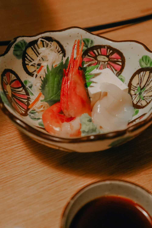 A Misogi Purification Ritual And Temples In Hakusan City - Japan (6)