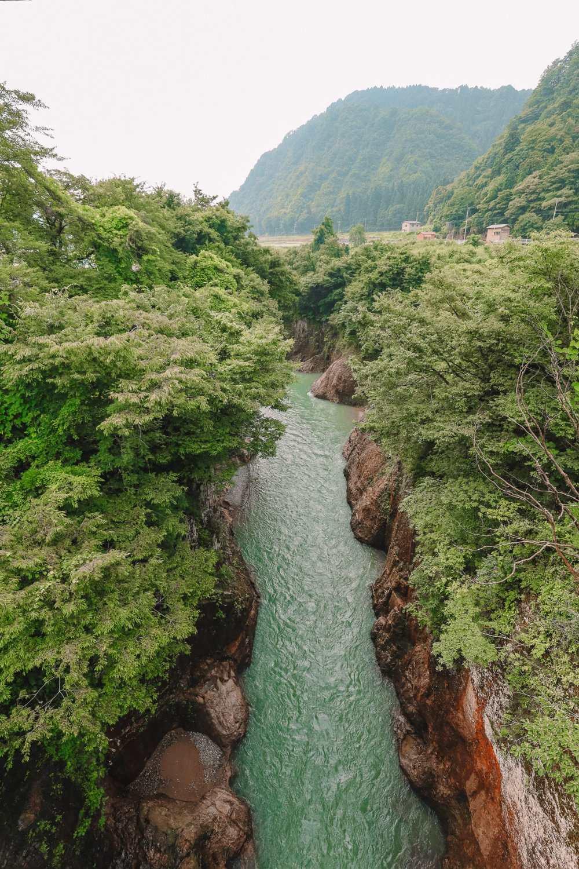 Visiting The Geisha District And Kaiseki Dining In Kanazawa - Japan (29)