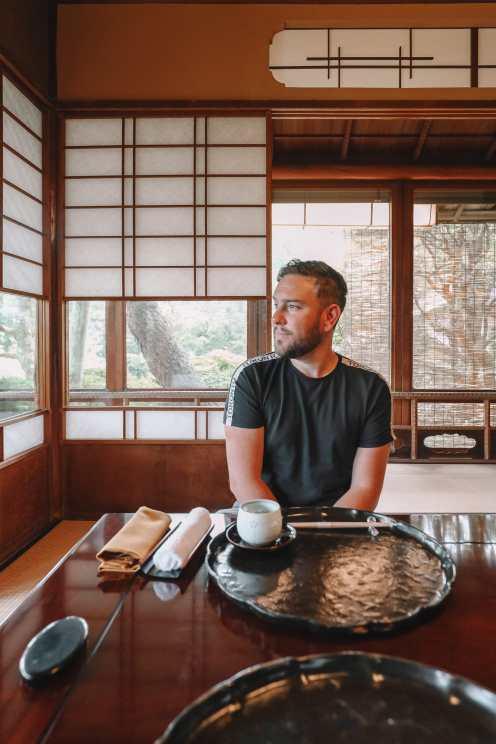 Visiting The Geisha District And Kaiseki Dining In Kanazawa - Japan (19)