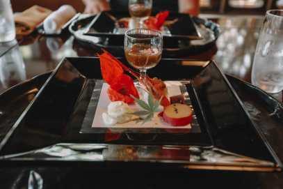 Visiting The Geisha District And Kaiseki Dining In Kanazawa - Japan (16)