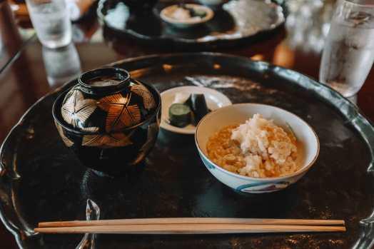 Visiting The Geisha District And Kaiseki Dining In Kanazawa - Japan (12)