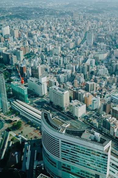 24 Hours Exploring Downtown Yokohama - Japan (46)