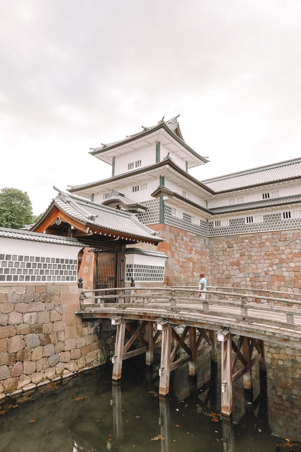 Exploring The Historic City Of Kanazawa - Japan (23)
