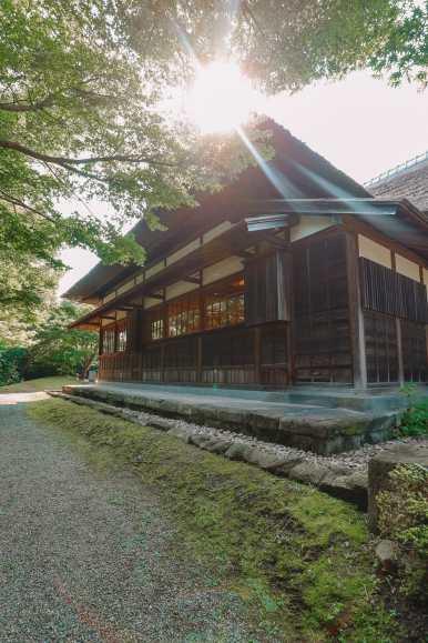 Exploring Sankeien Garden, Markets And The Mall In Yokohama - Japan (25)