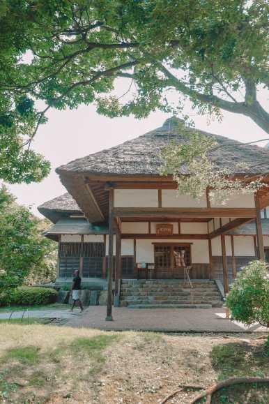 Exploring Sankeien Garden, Markets And The Mall In Yokohama - Japan (24)