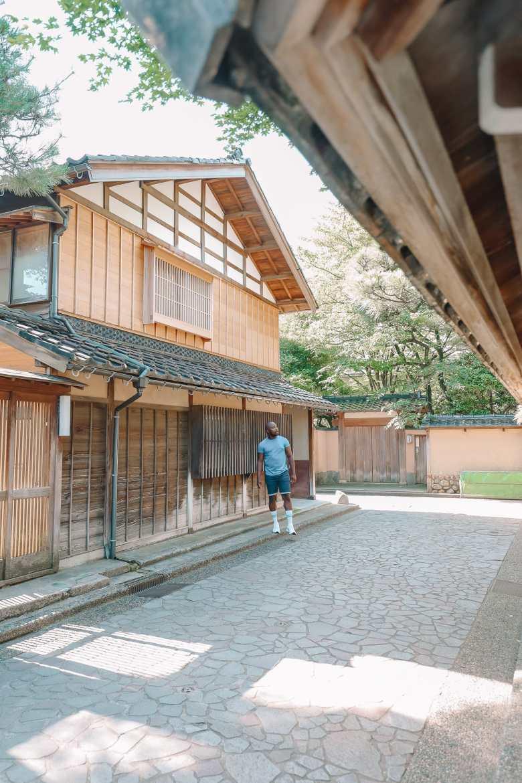Finding The Samurai District Of Kanazawa and Hakusan City - Japan (62)