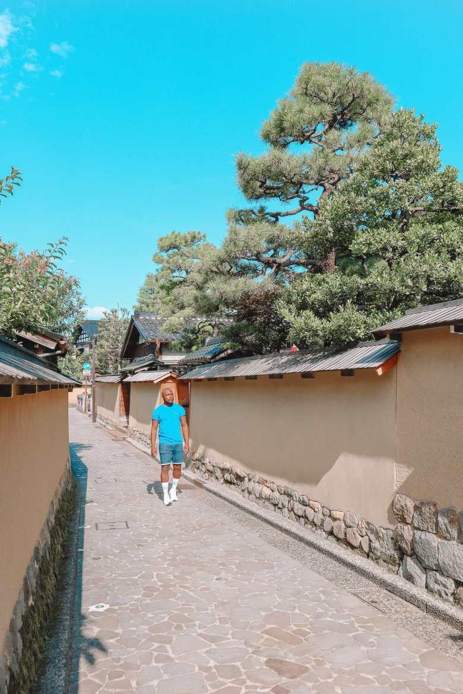 Finding The Samurai District Of Kanazawa and Hakusan City - Japan (61)