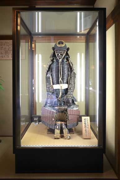 Finding The Samurai District Of Kanazawa and Hakusan City - Japan (58)