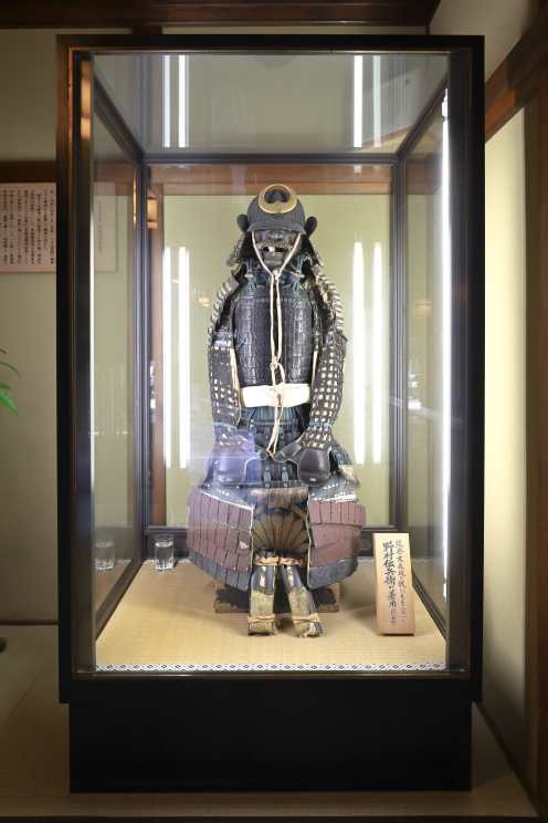 Finding The Samurai District Of Kanazawa and Hakusan City - Japan (58)